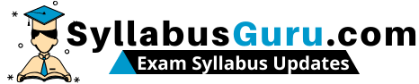 SyllabusGuru