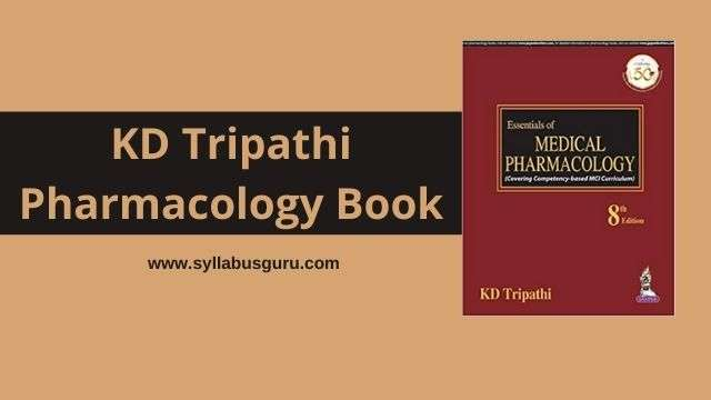 kd tripathi pdf